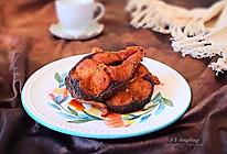 #做道好菜,自我宠爱#熏鱼~节日里不可少的一道冷菜!的做法