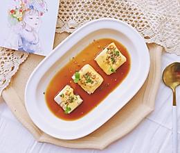 日式芝士豆腐的做法