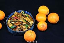 #换着花样吃早餐#营养好味道-干烧黄辣丁的做法