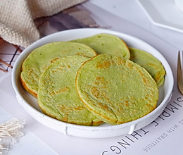 豌豆山药饼的做法