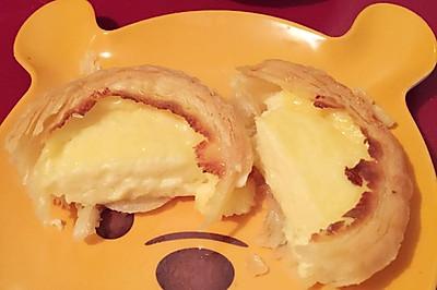蛋挞12个