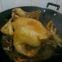 广东年夜饭必备--豉油鸡的做法图解8