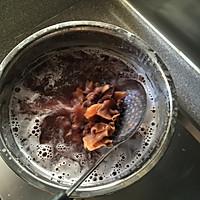 干鱿鱼泡发过程的做法图解7