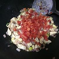 大喜大牛肉粉试用之【鸡肉烩饭】的做法图解6