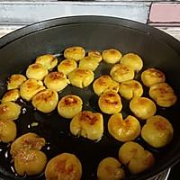 干煸小土豆的做法图解3