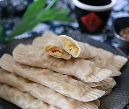 糖果饺子的做法