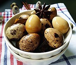 五香鹌鹑蛋#德国Miji爱心菜#的做法
