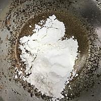 红茶珍珠爆浆蛋糕:的做法图解11