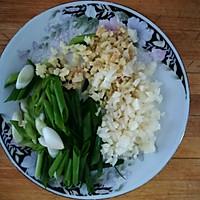 香芹炒豆干#花10分钟,做一道菜!#的做法图解4