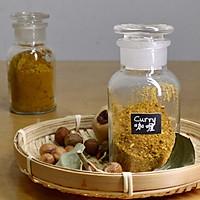 印度咖喱粉解密自制配方•夏天乡野滋味(四)的做法图解3