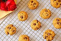 趣多多饼干#我的烘焙不将就#的做法