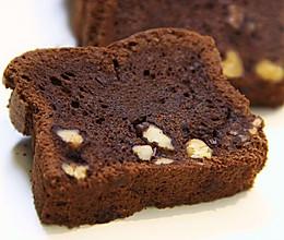你会爱上的浓情Brownie的做法