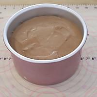 吃一口就爱上的爆浆奶盖可可蛋糕的做法图解9