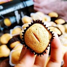 #520,美食撩动TA的心!#咖啡小蛋糕