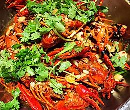 十三香小龙虾的做法