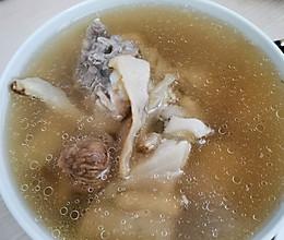 麦冬无花果雪梨汤的做法