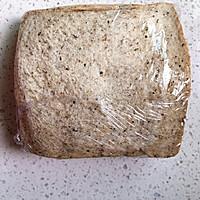 【快手早餐】全麦厚切三明治#美食新势力#的做法图解6