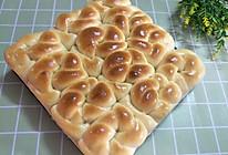 中筋面粉做手撕老面包的做法