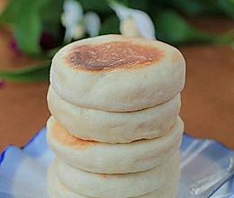 少油少盐少糖酸奶饼的做法