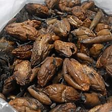 腌制姜咸橄榄