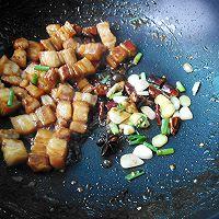 五花肉炖土豆的做法图解7