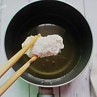 椒盐假排骨的做法图解10