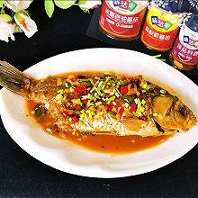 #名厨汁味,圆中秋美味#红烧鲫鱼