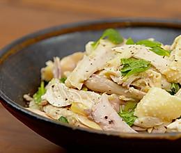 越式手撕鸡|美食台的做法