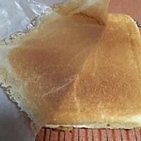 肉松蛋糕卷的做法图解9