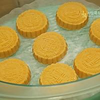 南瓜饼的做法图解10