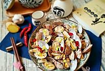 酒蒸蛤蜊――快手复刻美味的做法