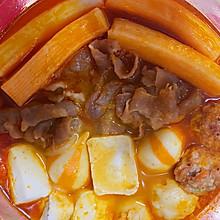 酸汤肥牛米线