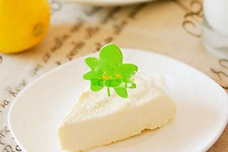 自制奶油乳酪的做法