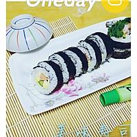 美味寿司的做法图解4