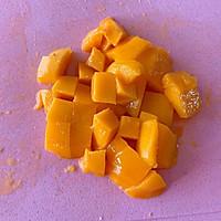 芒果酸奶杯#硬核菜谱制作人#的做法图解1
