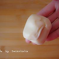 传统中式点心白皮酥的做法图解14