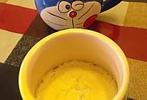 奶油奶酪布丁的做法