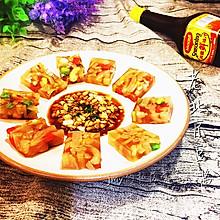 老北京豆酱#美极鲜味汁#