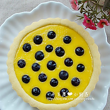 奶油蘑菇汤做法视频_蓝莓派怎么做_蓝莓派的做法视频_豆果美食