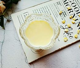 #精品菜谱挑战赛#牛奶玉米汁的做法