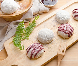 莲藕糯米糕的做法