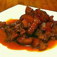 河北年夜饭必备-红烧肉的做法图解7