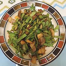 扁豆的家常做法