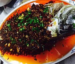 正宗炝锅鱼(皮脆肉嫩)的做法