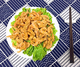 脆炸小虾的做法