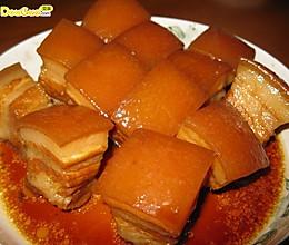 高压锅东坡肉的做法