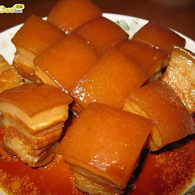 高压锅东坡肉