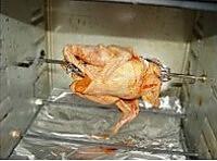 奥尔良烤鸡 的做法图解2