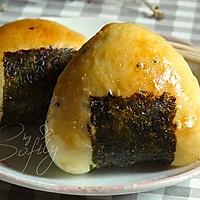 紫菜饭团面包的做法图解10