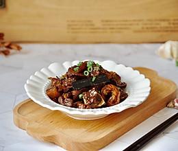 红烧羊肉#《风味人间》美食复刻大挑战#的做法